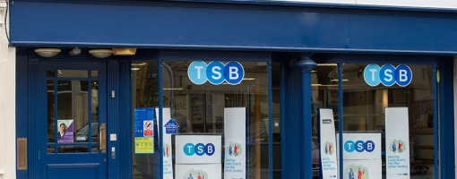 TSB to ban crypto over high fraud rates